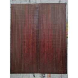 East Indian Rosewood Back and Side set - Classical A-Grade