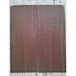 East Indian Rosewood Back and Side set - Jumbo A Grade