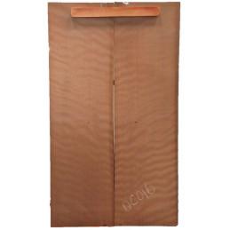 Figured Old Growth Redwood Soundboard SET QC016