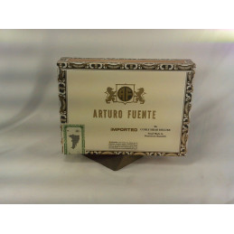 Arturo Fuente - Curly Head Deluxe Maduro