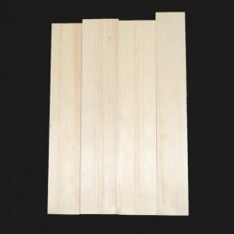 4 Piece Sugar Pine Front