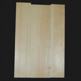 3-Piece Unequal width Front