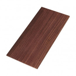 East Indian Rosewood Head Plate