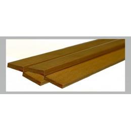 Spanish Cedar Kerfing Blanks