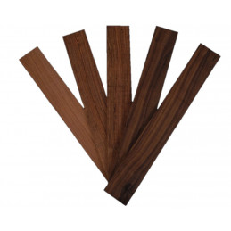 Granadillo Fingerboard