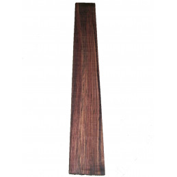 East Indian Rosewood Fingerboard Grade A
