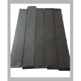 Indian Ebony Fingerboard SS AB 70/60