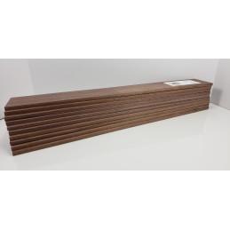 Black Walnut Fingerboard