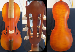 T. Chowdiah: The Man Behind the Seven Stringed Violin